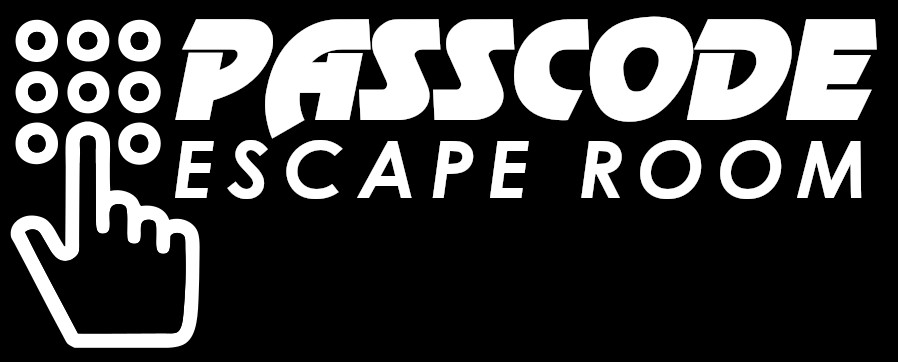 The Passcode Escape Logo
